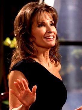 The Most Iconic Characters of the Soap Opera World 1