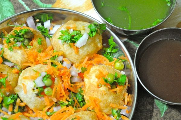 15 New Delhi Famous Food You Must Try 5