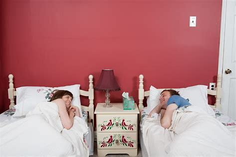 Married Couples Coping with Sleeping Together: Here's Your Guide. 7