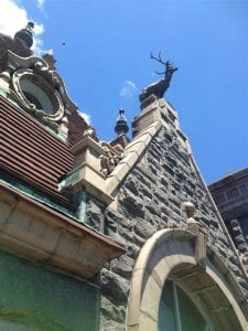 BOLDT CASTLE: 8 Interesting Facts And History 11