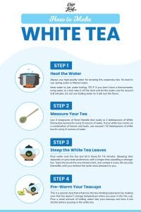 Ultimate Guide To White Tea With 10 Benefits 3