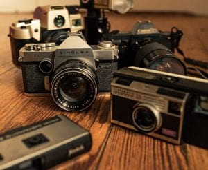 101 Guide To Beautiful Vintage Photography 9