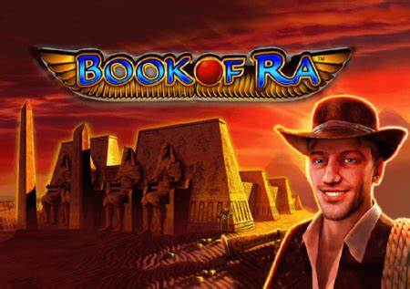 Everything You Need to Know About Book of Ra 1