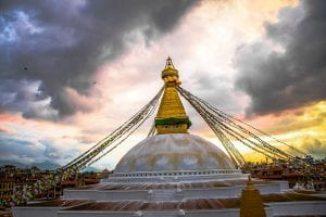 20 Marvellous Buddhist Temples around the world 16