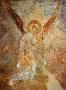 ST. MICHAEL: 10 Interesting Myths And Legends 3