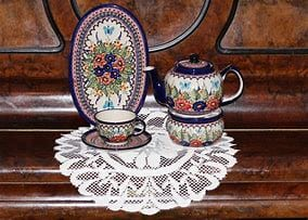 Top 10 Interesting Polish Pottery Facts 8