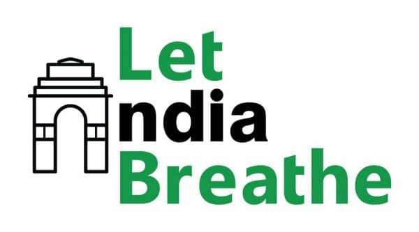 Let India Breathe