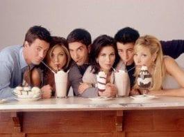 21 Unbelievable facts about Friends cafe