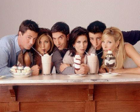 21 Unbelievable facts about Friends cafe