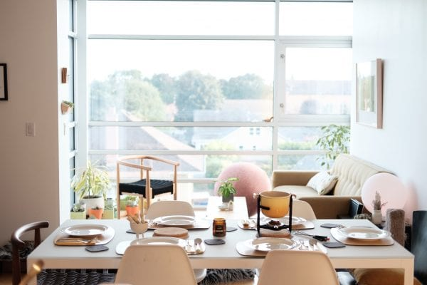 8 Quick and Easy Ways to Refresh Your Living Space 1