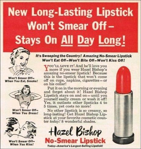 Fun Lipstick Facts