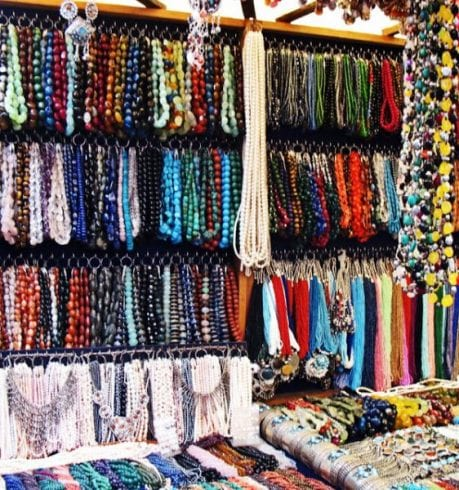 12 Best Tips For Street Shopping In India 9
