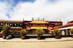 20 Marvellous Buddhist Temples around the world 18