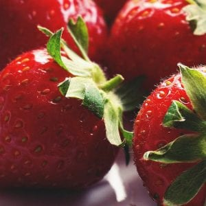 All you need to know about strawberries