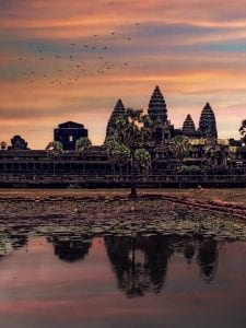 20 Marvellous Buddhist Temples around the world 5