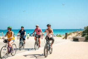 Things to do in Miami Beach.