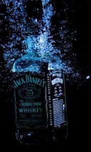 types of whiskey