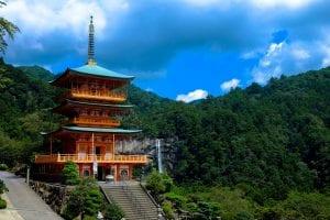 20 Marvellous Buddhist Temples around the world 3