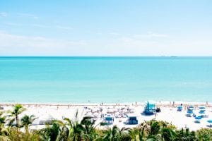 8 Facts About Miami Beach : Best Vacation Spot 2