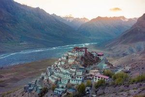 20 Marvellous Buddhist Temples around the world 13
