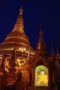 20 Marvellous Buddhist Temples around the world 10