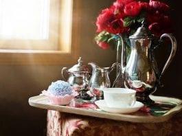 Types of teas
