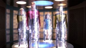 Is Teleportation Real? Amazing Proofs And Arguments. 6