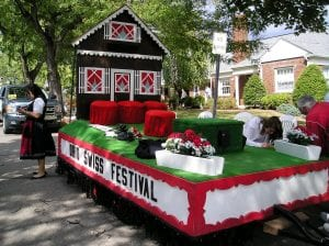 ohio swiss festival
