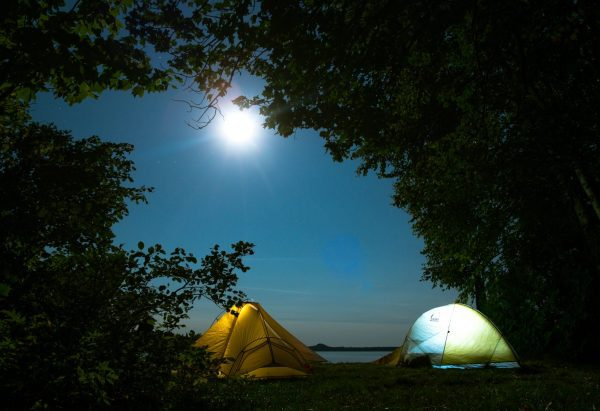 Four Tips On How To Have The Best Camping Trip With Your Family 1