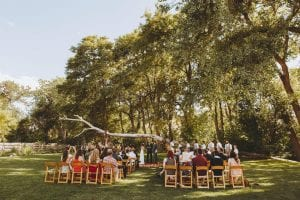 14 Stunning Forest Wedding Venues 16
