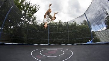 4 Best Trampoline Games You Must Try 12