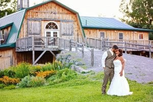 14 Stunning Forest Wedding Venues 8