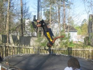 4 Best Trampoline Games You Must Try 2