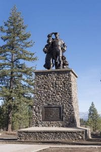 10 Amazing Facts About Nevada County 5