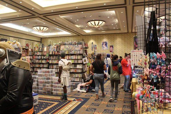 Anime Festival Orlando