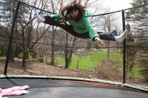 4 Best Trampoline Games You Must Try 5