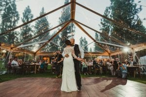 14 Stunning Forest Wedding Venues 7