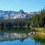 Mammoth Lakes: a Great Vacation Guide 16