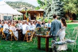 14 Stunning Forest Wedding Venues 17