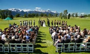 14 Stunning Forest Wedding Venues 4