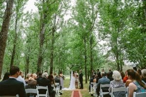 14 Stunning Forest Wedding Venues 13