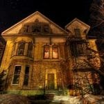 10 Most Scary Haunted Houses In Houston 13