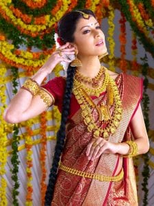 dating a southaindian woman