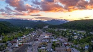 10 Amazing Facts About Nevada County 3