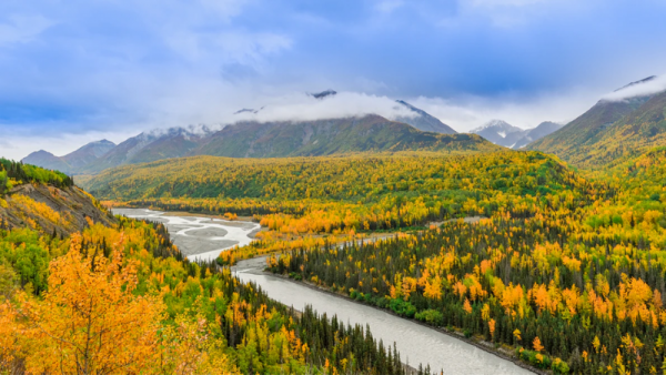 17 Best Places To Visit In Alaska 1