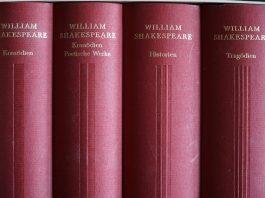 Shakespearean Language