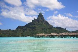 Best Time to go to Bora Bora 5