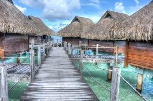 Best Time to go to Bora Bora 4