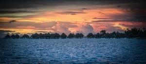 Best time to go to Bora Bora