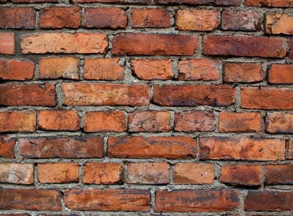 brick stain